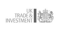 UK Trade - leadership skills training client