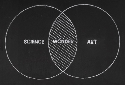 art over science