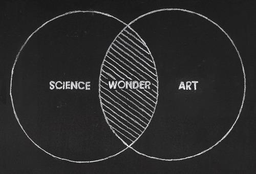 art over science