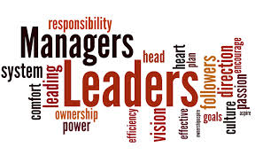 leader or manager which are you